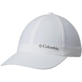 Columbia Tech Shade II Hat, biały
